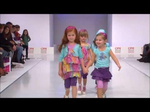 CPM Kids Catwalk - Moscow - Spring/Summer 2011 - part 1