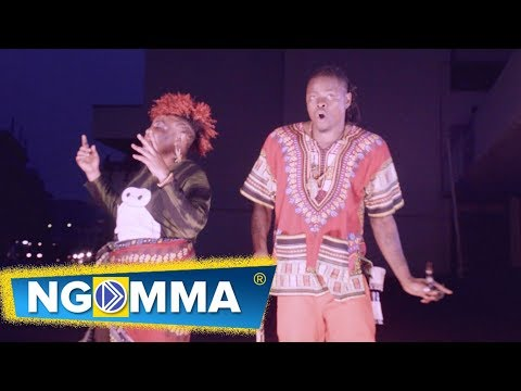 Pallaso and Full Figure | MUKYAKALE Music Video ( New hit )