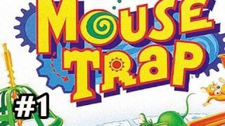 Mouse Trap Board Game w/Nova & Company Ep.1