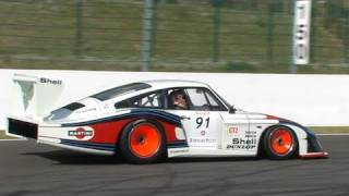 "getlinkyoutube.com-Porsche 935/78 ""Moby Dick"" mit Stéphane Ortelli in Spa Francorchamps"