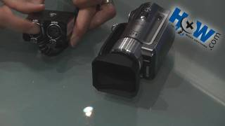 getlinkyoutube.com-How to Make Your Camcorder Use XLR mics