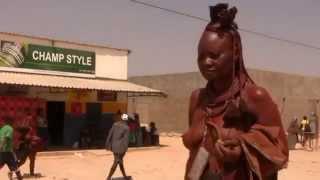 getlinkyoutube.com-NAMIBIE 1ère PARTIE