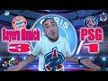 Bayern Munich - PSG 3-1 - Azéd Stories -