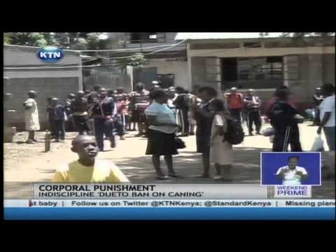 Divided opinions over corporal punishment in schools