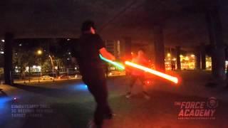 getlinkyoutube.com-Senior Duels - 13 September 2015 by The Saber Authority