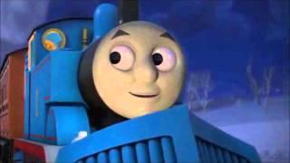 "getlinkyoutube.com-Thomas & Friends ""We Make A Team Together (Christmas Version)"" Music Video #6"