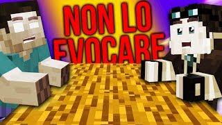 NON LO EVOCARE - PARODIA Fabio Rovazzi - Volare width=
