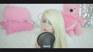 getlinkyoutube.com-Believe in MySelf ( Full Version ) - Fairy Tail OP 21 - Edge of Life - cover by Amy B - フェアリーテイル