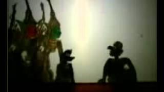 getlinkyoutube.com-Wayang Kulit Kelate   Pok Dogol Ngadap Raja Serama