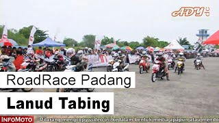 Road Race Padang 7 Oktober 2012 Lanud Tabing (OfficialVideo) HD