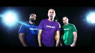Akhenaton - La Manufacture (ft. Samm)
