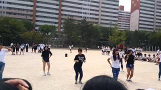 getlinkyoutube.com-매원중댄스부♡♡♡♡♡