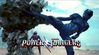 getlinkyoutube.com-ตัวอย่างหนัง Power Rangers (ซับไทย)