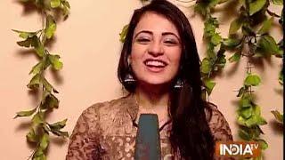 getlinkyoutube.com-Meri Aashiqui Tum Se Hi: How Ranveer Teases Ishaani