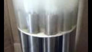 getlinkyoutube.com-RAVI 'S STANLEY MEYER REPLICATION WATER FUEL CELL -008