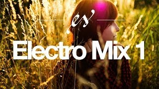 getlinkyoutube.com-Music to Help Study | ELECTRO MIX #1 | by Uppermost