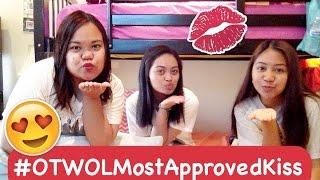 OTWOLMostApprovedKiss (September 17, 2015)
