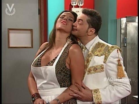 A Que Te Ríes - Bachiller Amor Te Enseña!