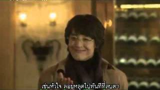 getlinkyoutube.com-Hello stranger  OST : Love doesn't require the time  [Eng] [sub]