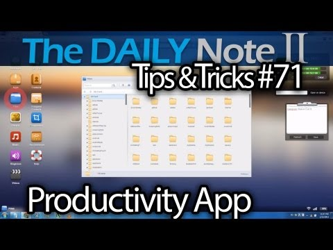 Galaxy Note 2 Tips & Tricks Episode 71: AirDroid, Best Productivity App For Android