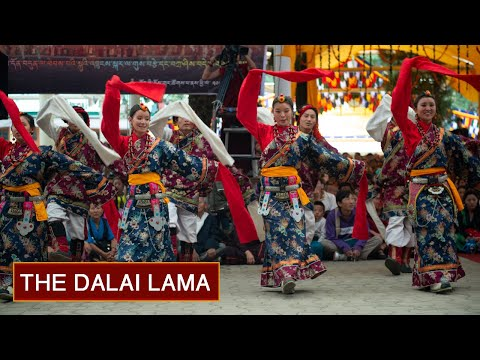 His Holiness the Dalai Lama's 77th Birthday Celebrations