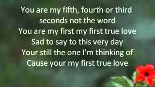First True Love   Kolohe Kai. [ Lyrics ]