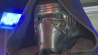 getlinkyoutube.com-Check Out the Costumes and Props - Star Wars Celebration 2015