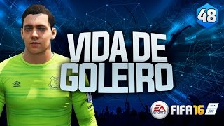 getlinkyoutube.com-FIFA 16 | Vida de Goleiro #48 COMPREI UM APARTAMENTO !!! ‹ SHERBY ›