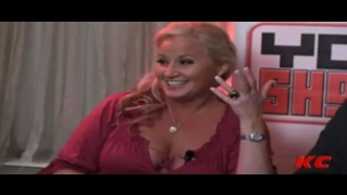 getlinkyoutube.com-Tammy Sytch (Sunny) Reveals All The Wrestlers She Has Slept With
