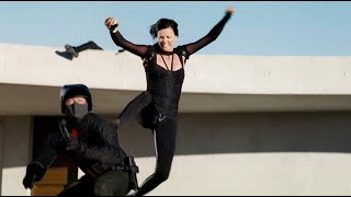 MTV Presents: The World of Æon Flux - Part 2 of 2