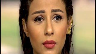 getlinkyoutube.com-بكاء المذيعة مهيره عبدالعزيز على وفاة الإعلامي سعود الدوسري