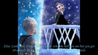 getlinkyoutube.com-Another Jelsa Story Chapter VI: Arendelle's Traitors