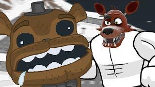 getlinkyoutube.com-FOXY PLAYS: Fleeing the Complex    A COMPLEX ESCAPE PLAN