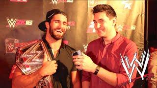getlinkyoutube.com-Pranking WWE Superstars!!