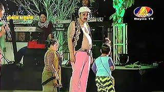 getlinkyoutube.com-Bayon TV Comedy - Khmer comedy - 12 - April - 2015 - ក្រុមកំបែ្លង នាយកុយ