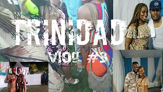 getlinkyoutube.com-TRINIDAD VLOG #3: Bday, Lime & UWI Fete!