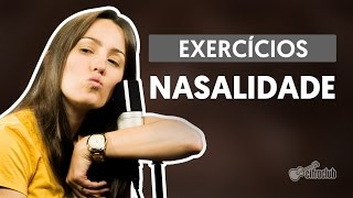 getlinkyoutube.com-Exercícios | Diminuir a Nasalidade Na Hora de Cantar