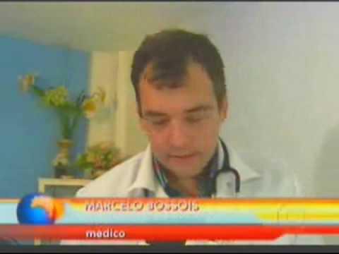 Alergia picada insetos - Bom Dia Brasil TV Globo - Brasil Sem Alergia  - Dr Marcello Bossois