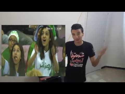 Mhamed Mad -Mondial et L'algèrie 2014