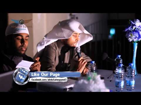 2 Somali Youth Qari 20/04/2014