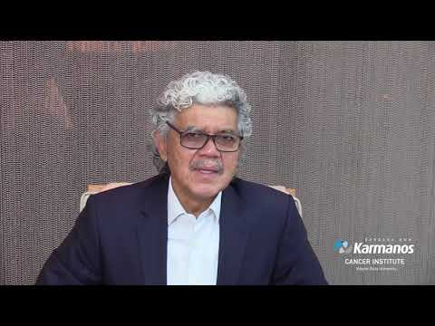 Wayne State University President invites you to the Karmanos Health Equity Book Club video thumbnail