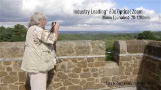 getlinkyoutube.com-Getting to know the new Lumix FZ72 - with Bill Oddie