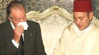 getlinkyoutube.com-إعلان عن وفاة الحسن الثاني في القنوات العالمية