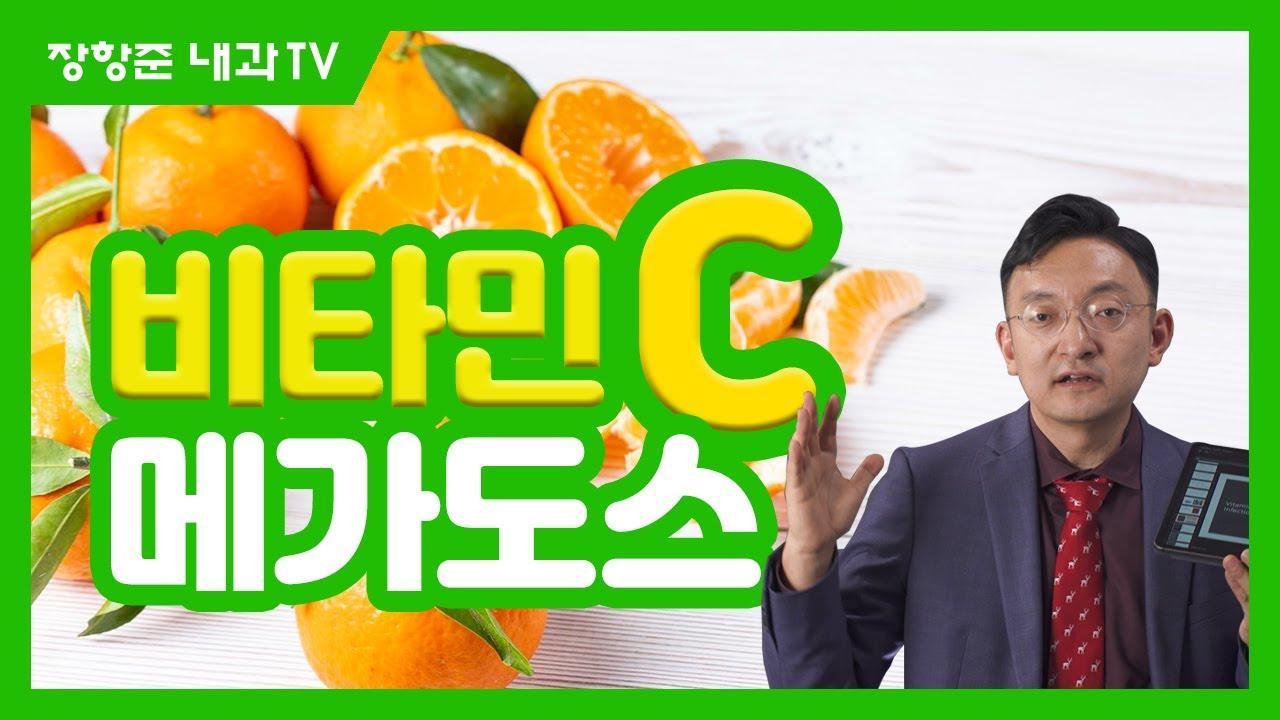제33강: 비타민C 메가도스