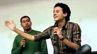 getlinkyoutube.com-قمر سيدنا النبى - ندوة جامعة الاسكندرية