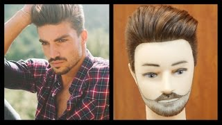 getlinkyoutube.com-Mariano Di Vaio Updated Haircut 2014 - TheSalonGuy