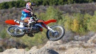 getlinkyoutube.com-GoPro Hero3+ - Marvin Musquin on a KTM 150SX - TransWorld Motocross