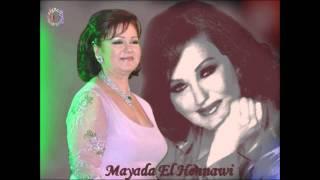 getlinkyoutube.com-ميادة الحناوي   أنا بعشقك كاملة