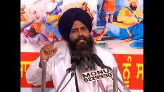 getlinkyoutube.com-Katha   Shaheedee 40 Mukte   Bhai Pinderpal Singh Ji