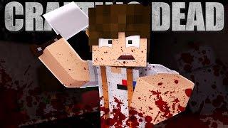 "getlinkyoutube.com-Crafting Dead: Origins - ""Butchered"" #4 (Minecraft Roleplay)"